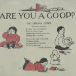 Are you a goop? by Caroline Hewins