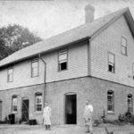 Andover Creamery, 1889