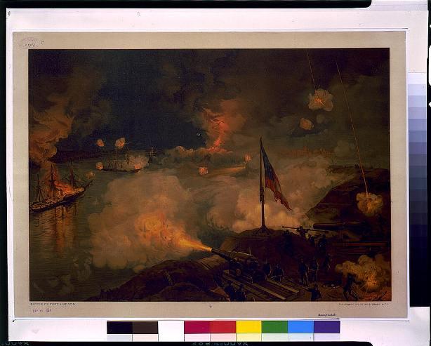J.O. Davidson, Battle of Port Hudson