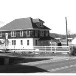 North Stonington Grange, North Stonington Village Historic Distric