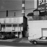 Mary and Eliza Freeman Houses, Bridgeport, photograph ca. 1998