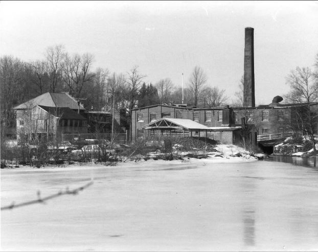 Bevin Brothers Manufacturing Company