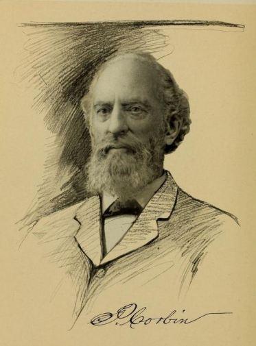 Philip Corbin