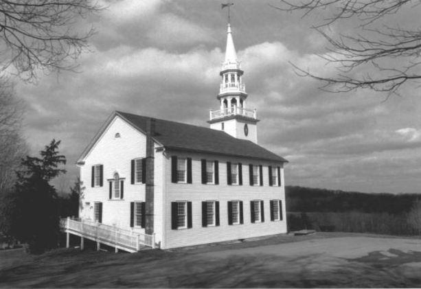 Warren Congregational Church