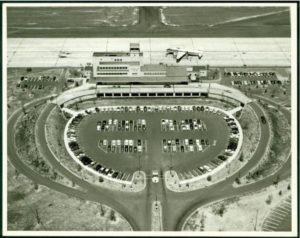 Murphy Terminal, 1952