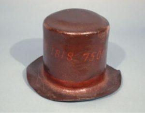 Shad Hat