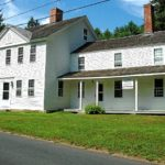 Squires Tavern, Barkhamsted