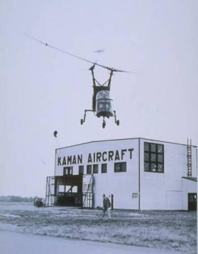 Kaman Aircraft, 1949