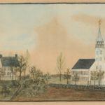 Second Congregational Church, Greenwich