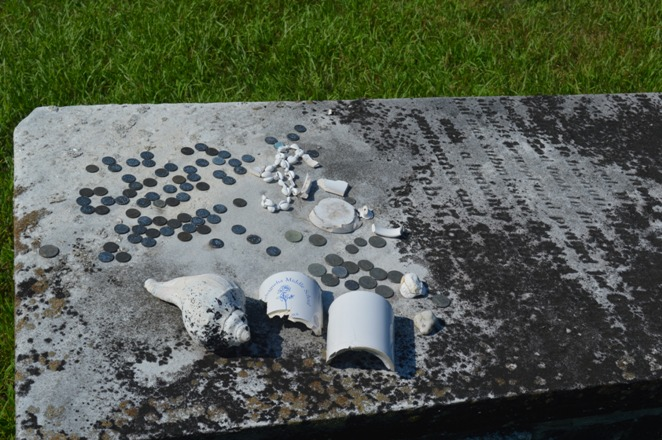 Obookiah's gravesite, Cornwall