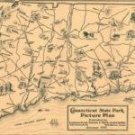 Connecticut State Park Picture Plan