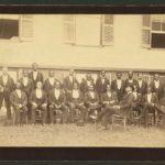 African American baseball team, Danbury