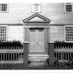 Bacon Jabez House, Woodbury