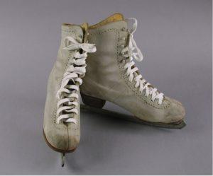 Ice Skates, ca. 1965