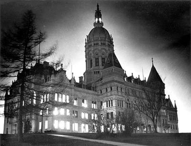 Dedication of the New State Capitol, 1876
