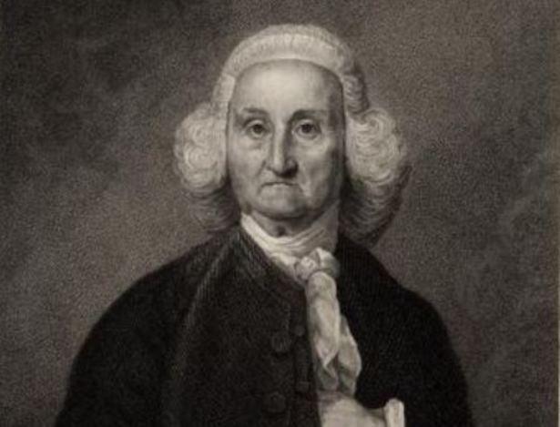 Jonathan Trumbull