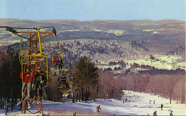 Mohawk Ski Area