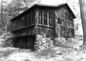 Somoff Cottage