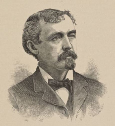 William E. Simonds