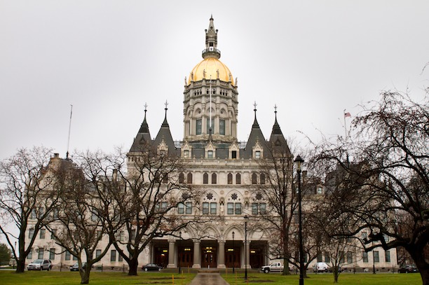 Connecticut's Capitol Building – Inside and Out