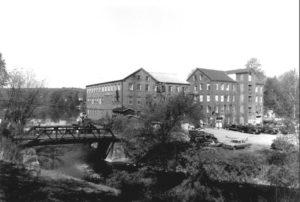 Starr Mill