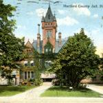 Hartford County Jail, 1915
