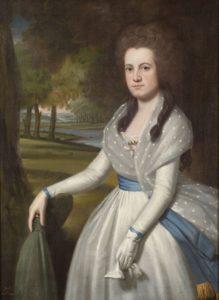 Mariann Wolcott
