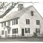 Martha A. Parsons House