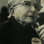 Photograph of Hilda Crosby Standish