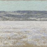 Winter: Connecticut Valley by Dwight William Tryon