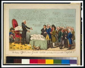 Thomas Jefferson and the Embargo of 1807