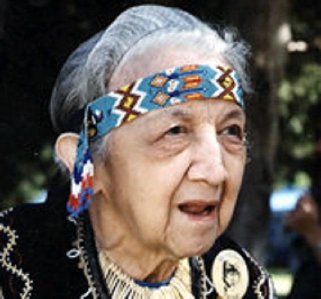 Gladys Tantaquidgeon