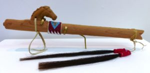 Native American Musical Instrument - Connecticut Historical Society