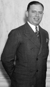 Representative William Citron (1937)