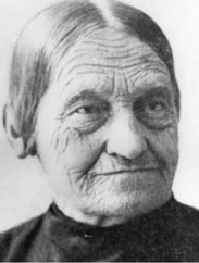 Portrait of Kathleen Moore