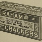 National Biscuit Company graham crackers, circa 1915