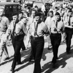 Vonsiatsky and the German American Bund in the 1940s
