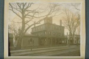 Miss Porter's School ca. 1890,