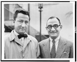 Stewart and Joseph Alsop