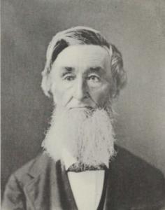 T. S. Gold circa 1901