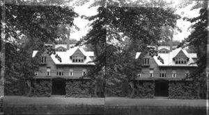 Home of Charles Dudley Warner. Hartford, Conn.