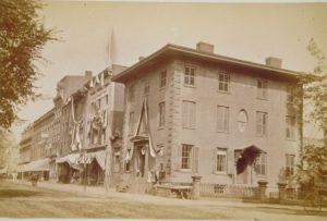 Bridgeport National Bank, 338 Main Street, Bridgeport