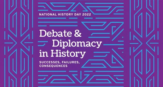 History Day 2022 Debate and Diplomacy