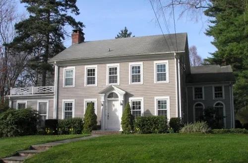 Amasa Preston House