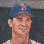 Walt Dropo, Boston Red Sox